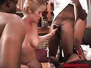 Vídeos porno de Black Tracy