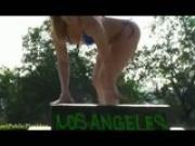 Vídeos porno de Blonde Moment