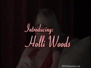 holli woods